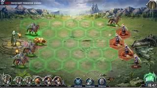 Гайд по герою Некромант War and Magic Game Tyroria