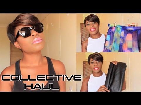 Collective Haul| Part 2| Ebay, ASOS, ZeroUV, Kmart, Missguided