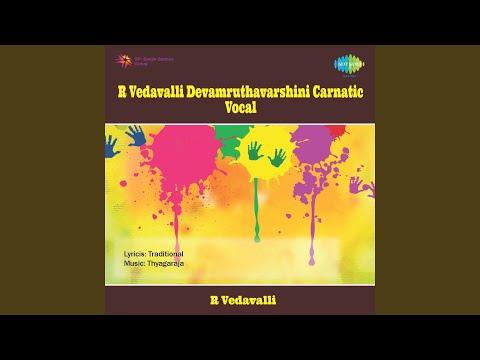 Enthaninne R Vedavalli