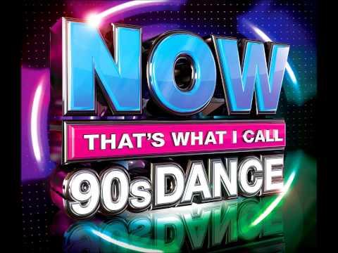 Megamix 90s Dance