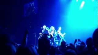 DEF LEPPARD - ACOUSTIC SET  - CLEVELAND OHIO 7-6-12