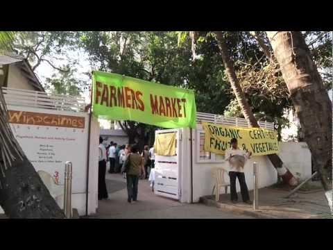 Farmers' Market, Mumbai