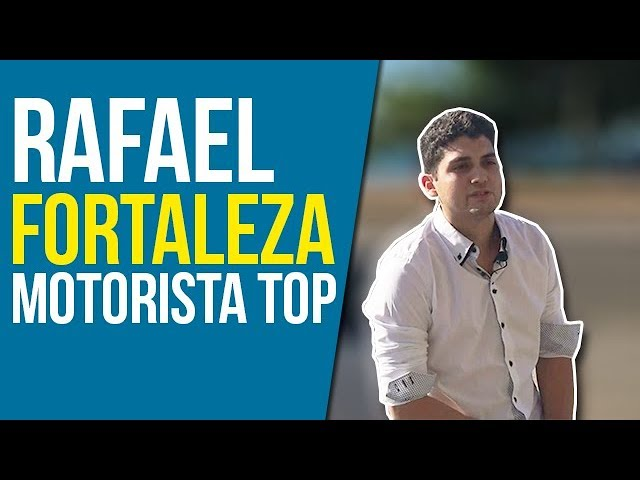 Testemunho Rafael Lima | Motorista TOP | UBER do Marlon