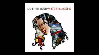 Watch Lalah Hathaway This Could Be Love video