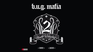 B u g Mafia Hoteluri feat Mario