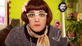 Ally McFilm | LE GENOU DE CLAIRE