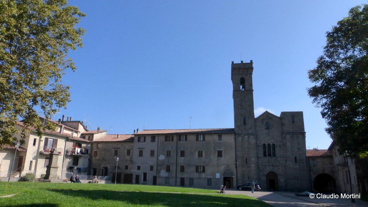 Toscana abbadia san salvatore hd youtube for Mobilia san salvatore