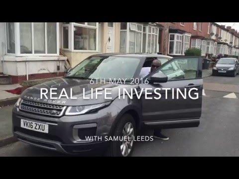 Property Investors with Samuel Leeds - 06/05/16