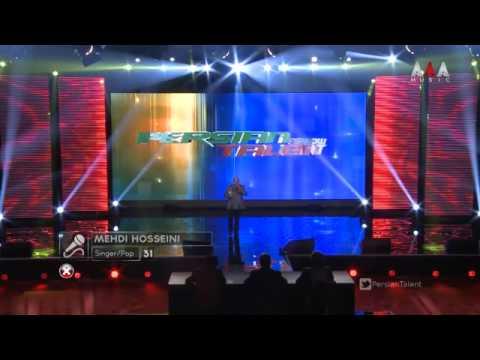 Persian Talent   Season 1  Episode 1