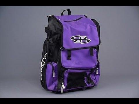 Boombah Superpack Bat Pack Review
