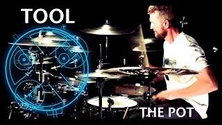 Tool-The Pot-Johnkew Drum Cover