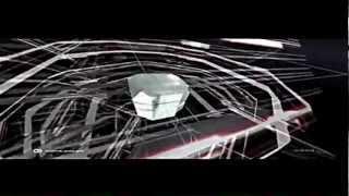 Autechre - Gantz Graf - 720HD