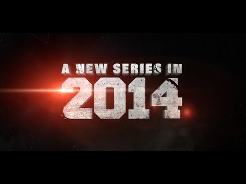 New Talking Animals Series in 2014 - Teaser