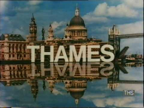 Thames Television ident 1984