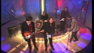 Download The Merrymakers - Monument of Me (Playback on Swedish TV, Dec 7, 1995) Mp3