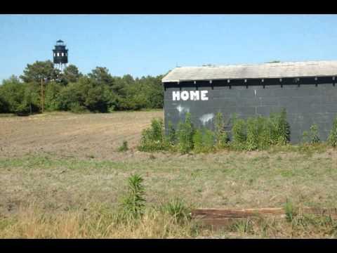 Cape Charles, VA -- Hard-Lived History, Hard-Won Revival