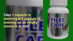Keva Piles Care Capsule,Benefits, Price, How to use, Side effects Swasthyashopee