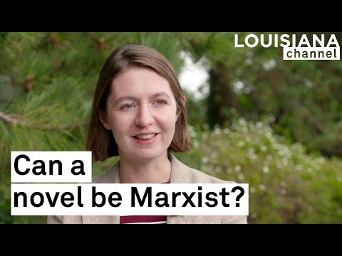 Sally Rooney Interview: Writing with Marxism