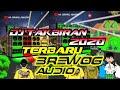Dj Takbir Terbaru  Full Bass Viral Versi Animasi Brewog Audio Full Lighting  Mp3 - Mp4 Download