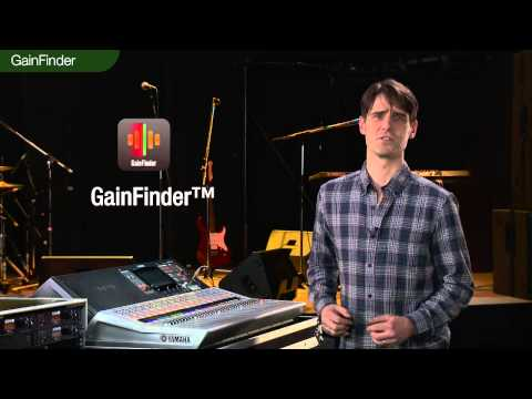 Yamaha TF Series Tutorial Video: Sound Check and Rehearsal