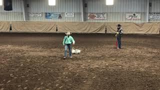 Rhett goats Sunday HYRA
