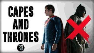 Batfleck No More! Warner Bros Final Offer To Henry Cavill (Gob Life #15)