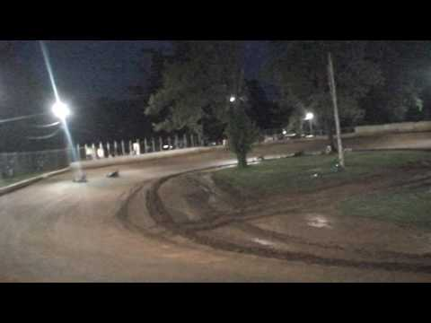 Jr Sportsman 2 Champ Kart Shelhammers Speedway 06/25/2017