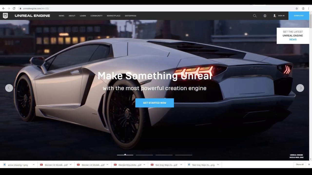 Top 5 Best Free 3d Modeling Software Youtube