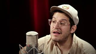 Buxton - This Place Reminds me of You - 12/3/2018 - Paste Studios - New York, NY