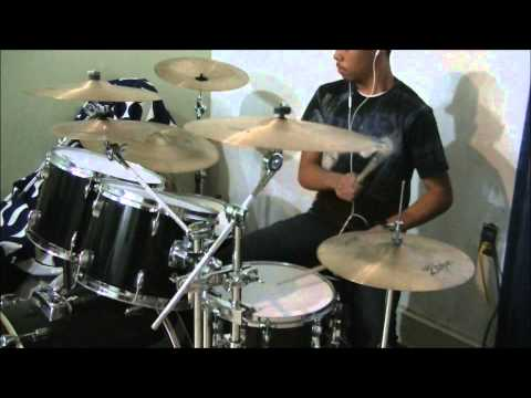 Hatsune Miku - Melt Drum Cover