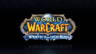 Wrath of the Lich King Music - The Titans Revisited (Ulduar Theme Orchestra and Chorus)