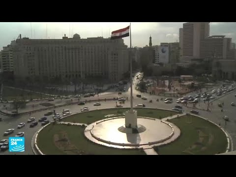 تذكرة عودة إلى ميدان التحرير