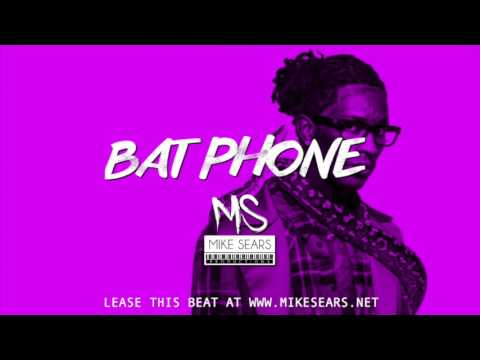"[FREE] Young Thug x Travis Scott type beat ""Bat Phone"" prod by @MikeRobSears"