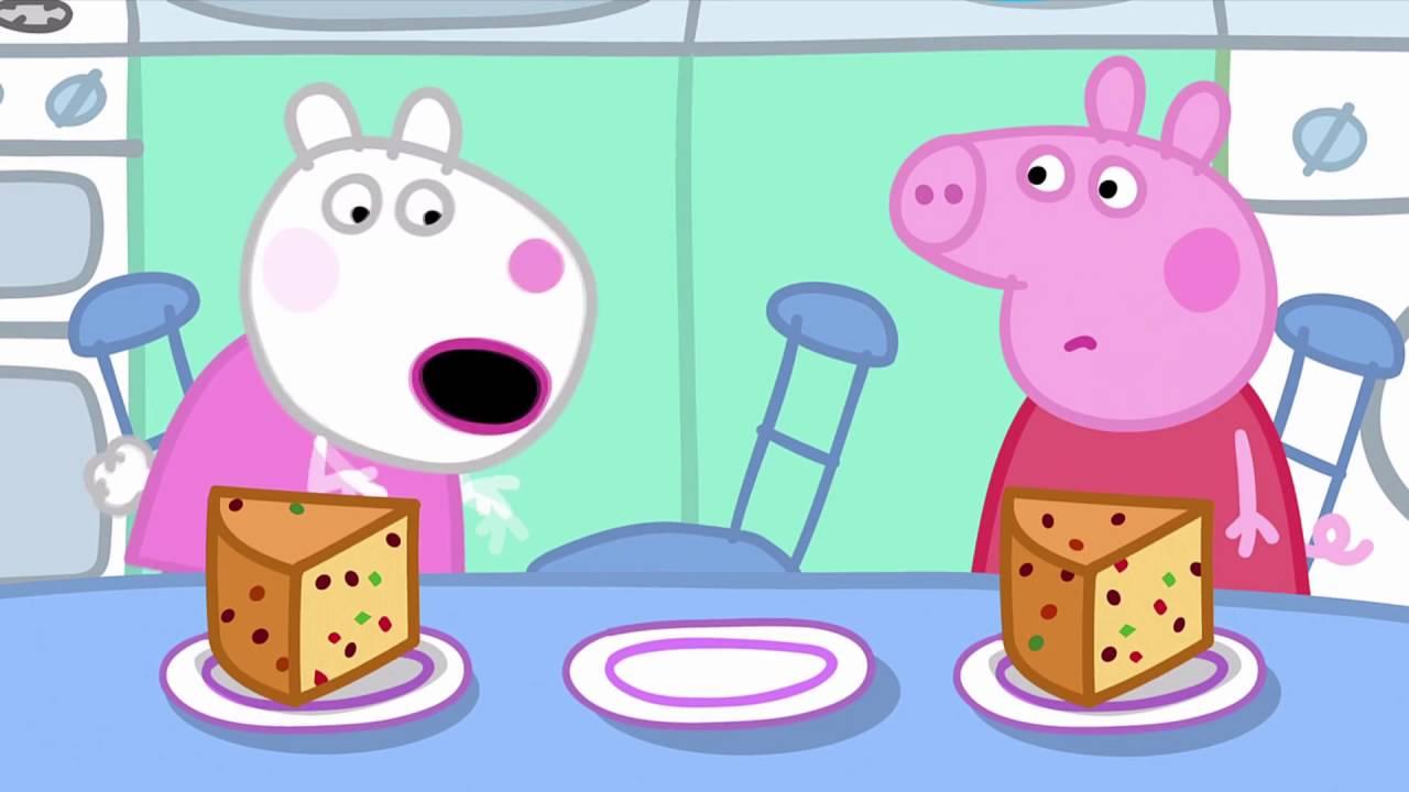 Peppa Pig - Pretend Friend (37 episode / 2 season) [HD]