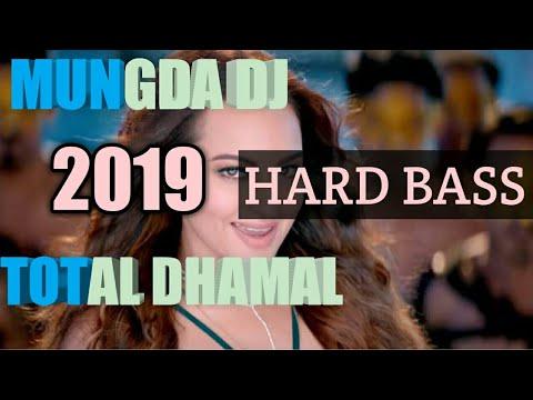 MUNGDA :DHOLKI MIX DJ: HARD BASED SONG ....