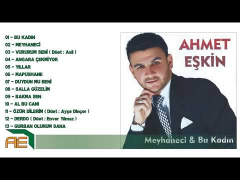 Ahmet Eşkin - Mapushane