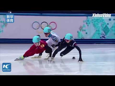 Greatest moments for China in Winter Olympics history!