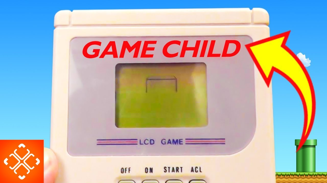 Best FAKE Game Consoles Ever