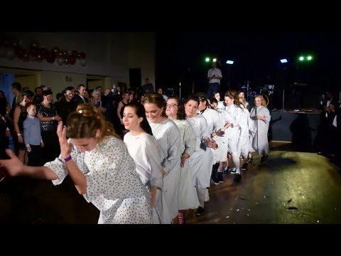 Maturitní ples 2018 | Střední zdravotnická škola Jihlava