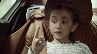BMW: Девочка и козявка
