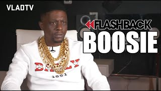 Boosie Goes Off when Speaking About Kobe Bryant (Flashback)