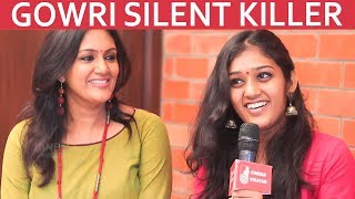 My Husband Cried for First Time - Devadharshini & her Daughter Niyathi on 96 film | Vijay Sethupathi