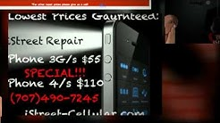 Los Angeles iPhone Repair