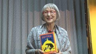 「児童文学のノーベル賞」といわれる国際アンデルセン賞の作家賞に選ば...