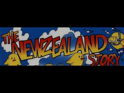 One Credit Challenge LIVE: The New Zealand Story (1988)