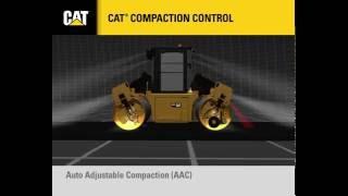 Asphalt Compaction Technology: How it Works
