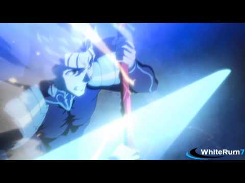 Fate/ Stay Night - Radioactive