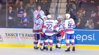 Rochester Americans Highlights 10.19.2018