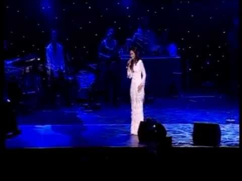 Dato' Siti Nurhaliza Konsert Royal Albert Hall London 2005 Part 1