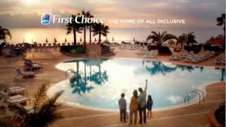 "First Choice TV Advert 2011 ""60"""